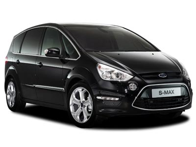 ford s max 2008-2015